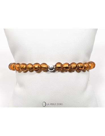 Bracelet, Murano Glass,...