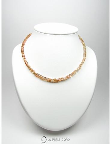 Short Necklace, Bohemian...