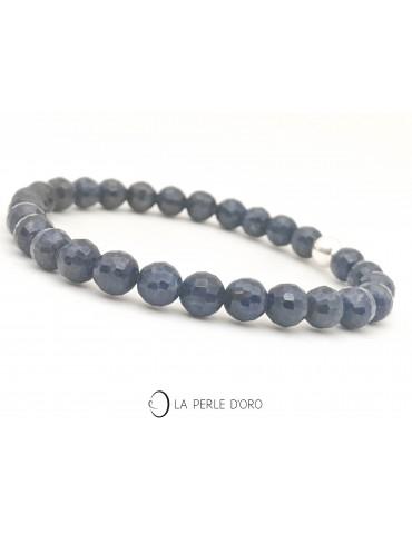 Sapphire bracelet, Messager...