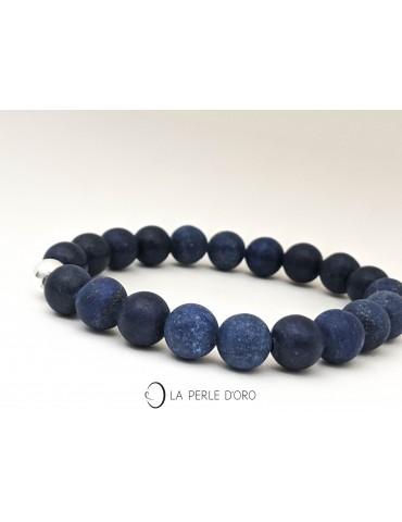 Lapis Lazuli mat, Bracelet...