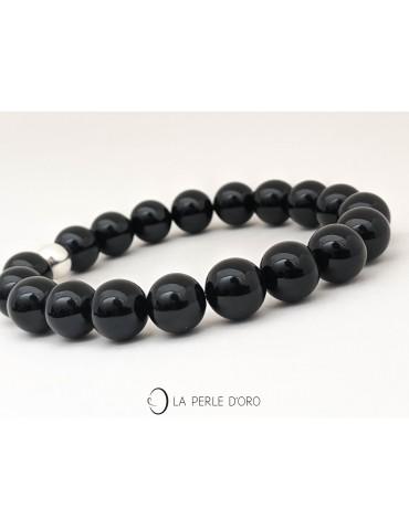Tourmaline noire, Bracelet...