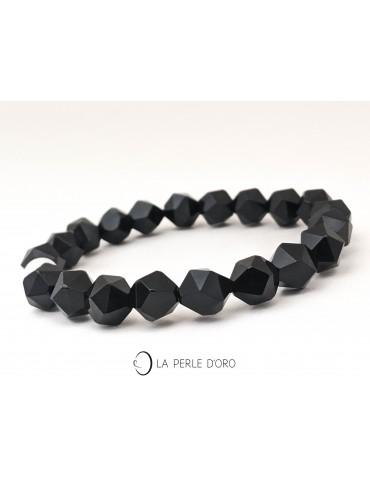 Onyx, Bracelet 10mm,...