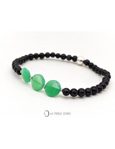 Bracelet, Gems Collection