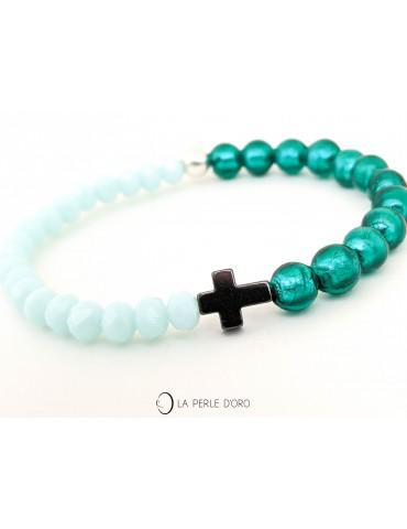 Bracelet, Bohemian Cristal,...