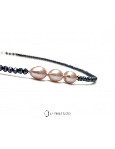 Perles naturelles sur...