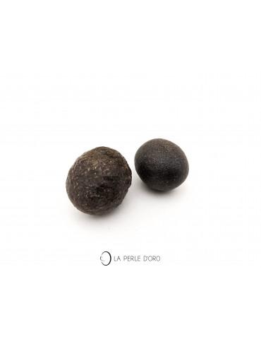 Couple de Moky (moqui balls)