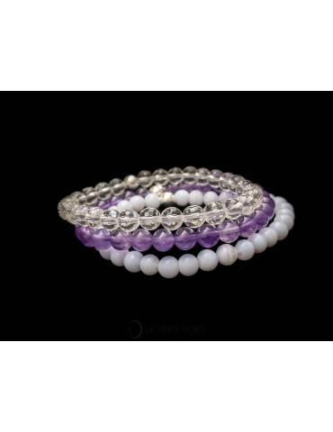 Messager bracelets : Spirit...