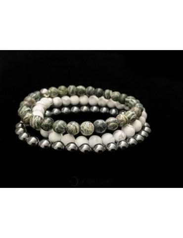 Messager bracelets : Detox kit