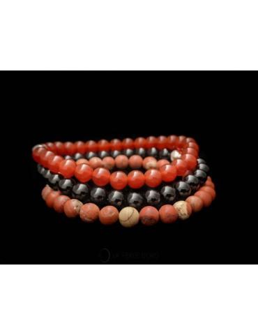 Mesager bracelets : Rooting...