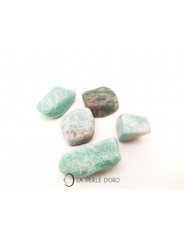 copy of Amazonite pebble,...