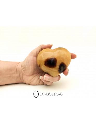 Septaria, coeur 8,5cm