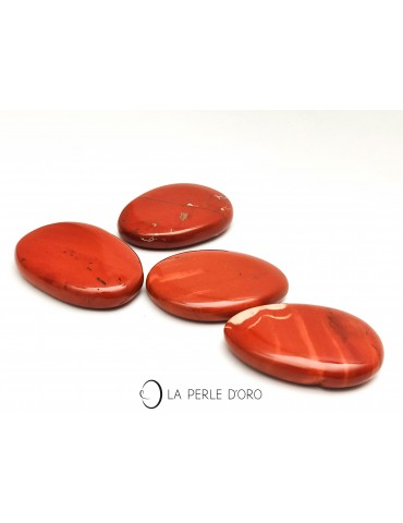 Red Jasper, sold individually