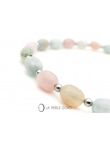 Béryl, short necklace,...