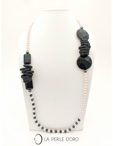 copy of Long necklace,...