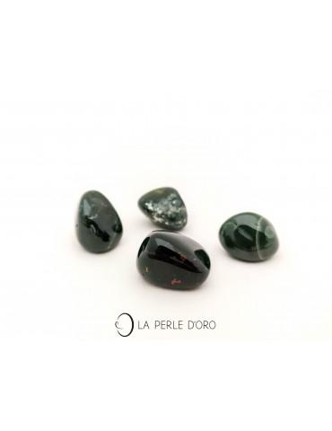 Dragon's Blood Jade Pebbles