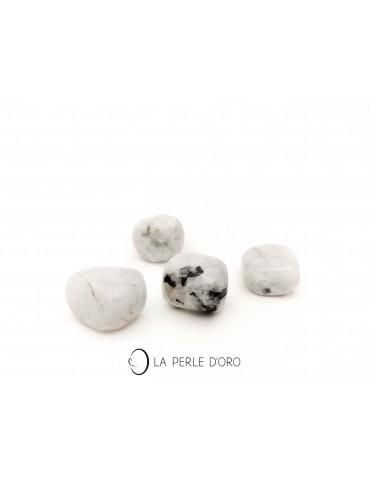 Pierre de Lune blanche à...
