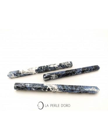 Sodalite healing Stick