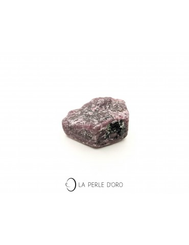 copy of Ruby stone