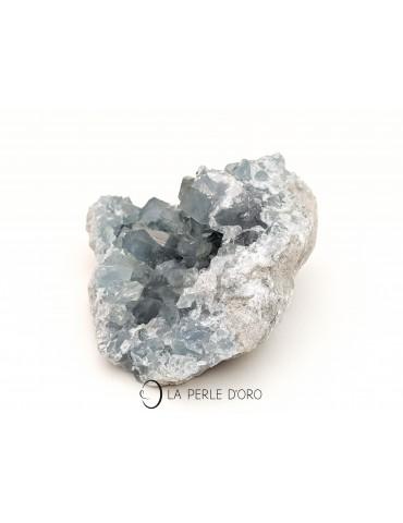 Celestine stone