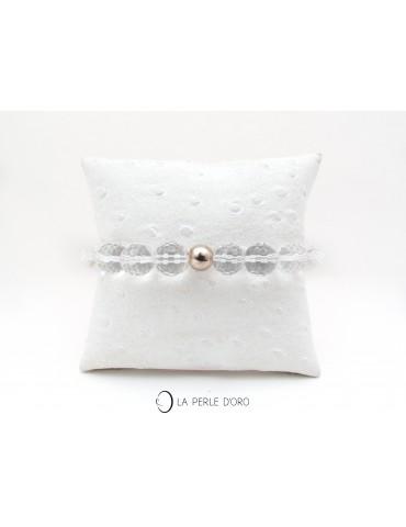 copy of Rock crystal bracelet