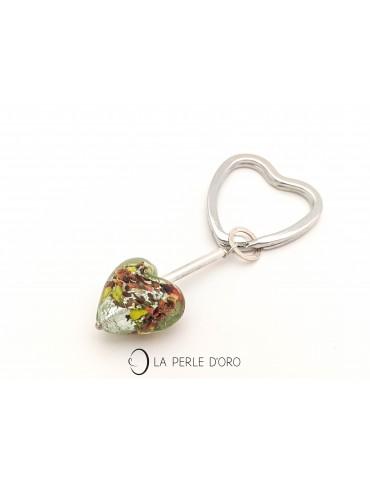 copy of Porte clé en verre...