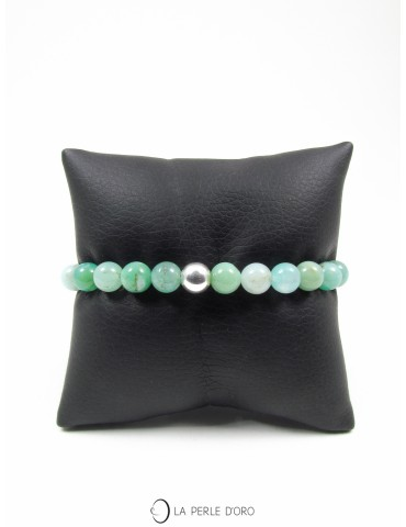 Chrysoprase 8mm, Bracelet...