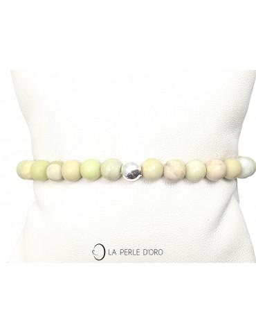 Jade Butter Jaune, Bracelet...