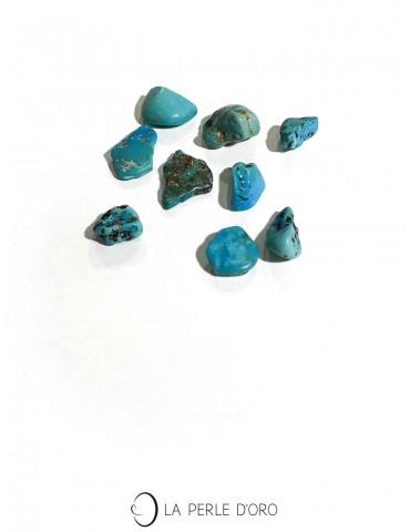 Turquoise du Névada,...