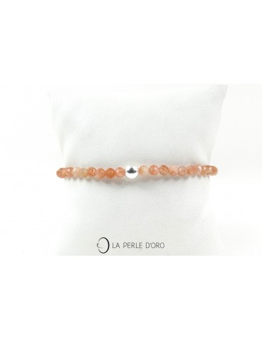 Bracelet en Pierre du...
