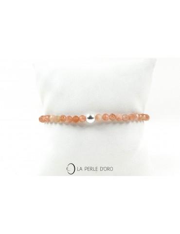 Pierre du soleil, Bracelet...