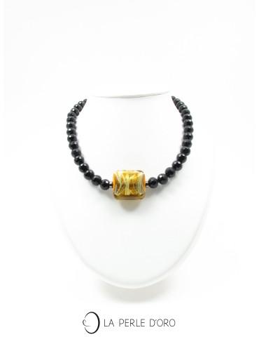 Short Necklace, Murano...