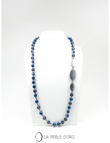 Long Necklace Paco,...