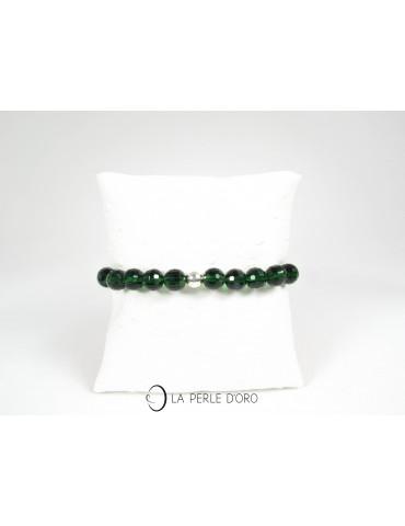 Bohémian crystal bracelet,...