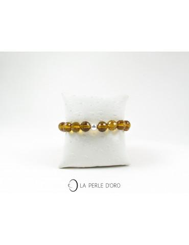 Cristal de Bohème, bracelet...