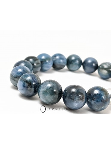 Cyanite 12mm, Bracelet...