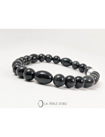 Obsidienne noire, Oeil...